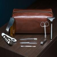 Hipster sada Premium Grooming Kit