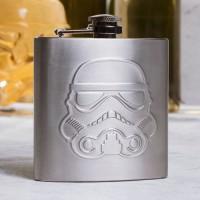 Star Wars: Originální placatka Stormtrooper
