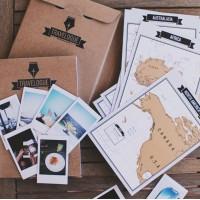 Cestovatelský zápisník