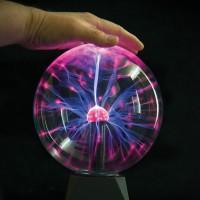 Obří plasma ball