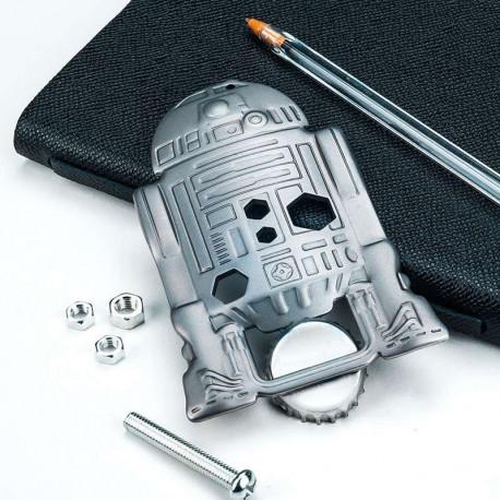 Star Wars R2-D2 Multitool 5v1