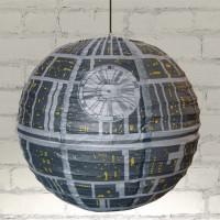 Star Wars: Stínítko Death Star