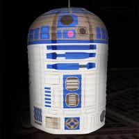 Star Wars: Stínítko R2-D2