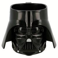 Star Wars: 3D hrnek Darth Vader