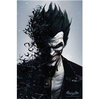 Plakát Batman Origins - Joker