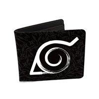 Peněženka Naruto Shippuden - Konoha