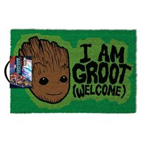 Rohožka Guardians of the Galaxy - I am Groot