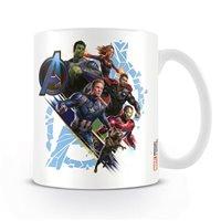 Hrnek Marvel Avengers: Endgame - Attack