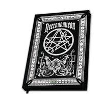 Zápisník Cthulhu - Necronomicon