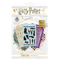 Samolepky Harry Potter (800 ks)