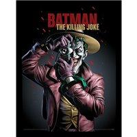 Obraz Batman - The Killing Joke Cover
