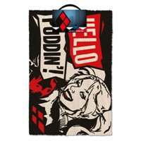 Rohožka Harley Quinn - Hello Puddin