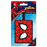 Visačka na zavazadla Spider-Man - Oči