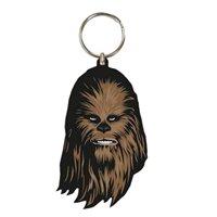 Klíčenka Star Wars - Chewbacca