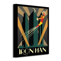 Obraz Marvel Deco - Iron Man