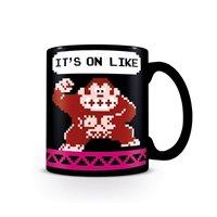 Hrnek Donkey Kong - It s On Like