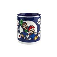 Hrnek Super Mario - Boos