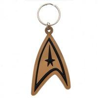 Klíčenka Star Trek - Odznak Hvězdné flotily