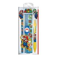 Školní potřeby Super Mario