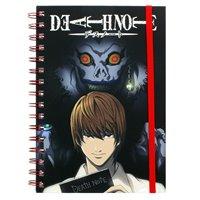 Zápisník Death Note