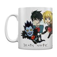 Hrnek Death Note - Chibi