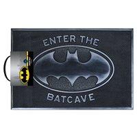 Rohožka Batman - Enter the Batcave, pryž