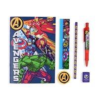 Školní potřeby Marvel - Avengers
