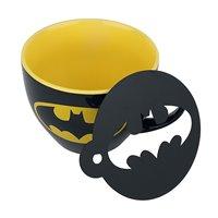 Hrnek na cappuccino Batman