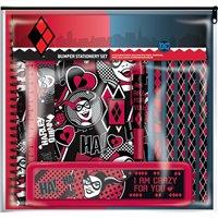 Školní potřeby DC Comics - Harley Quinn