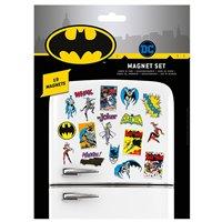 Sada magnetek DC Comics - Batman (19 ks)