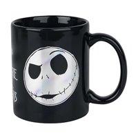 Hrnek Nightmare Before Christmas - Jack Face