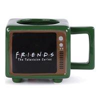 Hrnek Friends - TV 3D, měnící se