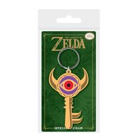 Gumová klíčenka Legend of Zelda - Boss Key
