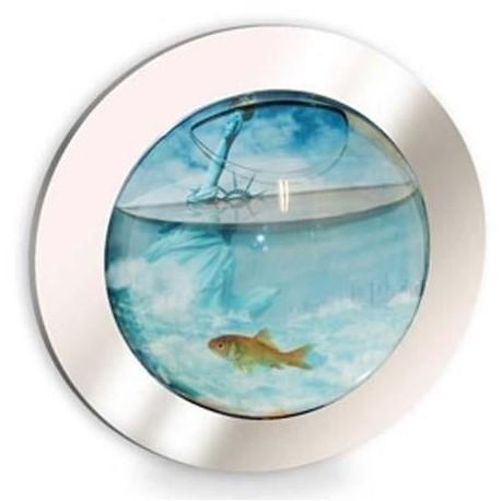 Vesmírné akvárium