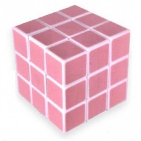 Rubikova kostka pro blondýnky