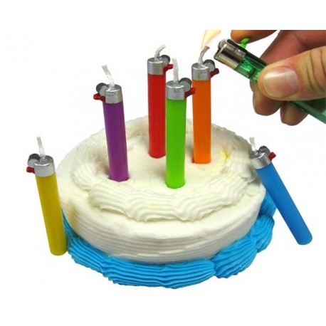 Party svíčky Flikz