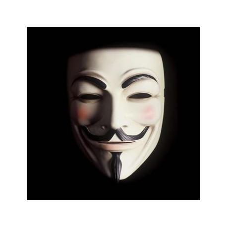 Maska Anonymous