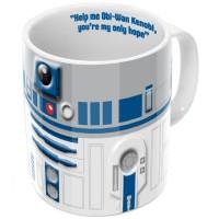 Hrnek R2-D2