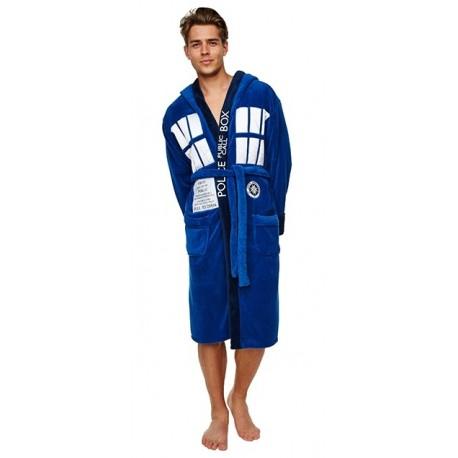 Doctor Who: Župan Tardis