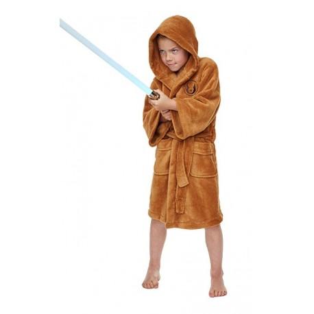 Star Wars: Dětský župan Jedi
